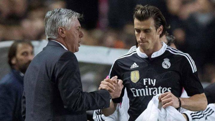 Gareth Bale: el jugador 'tóxico' en el que confía Ancelotti
