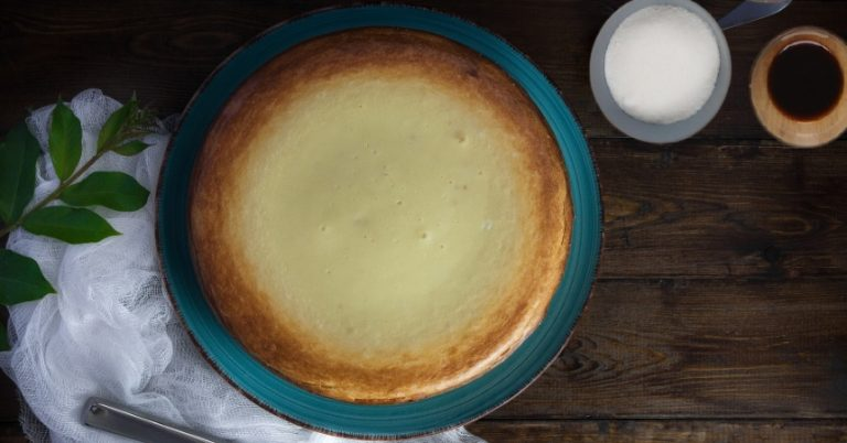 Bizcocho de leche frita: qué lleva y cómo hacerlo