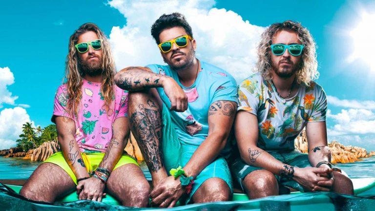 """Bombai presenta """"Camisa de flores"""", su álbum debut"""