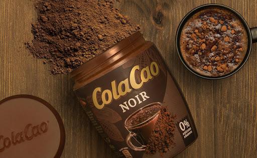 ¿Qué es ColaCao?