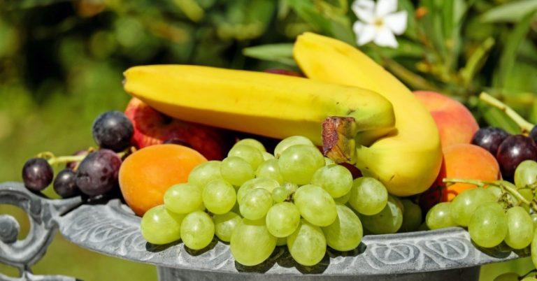 Cómo hacer que la fruta te dure más tiempo con el calor