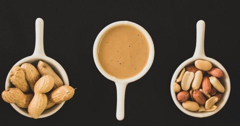 Crema de cacahuete: por qué debes usar los enteros y no los pelados en la receta