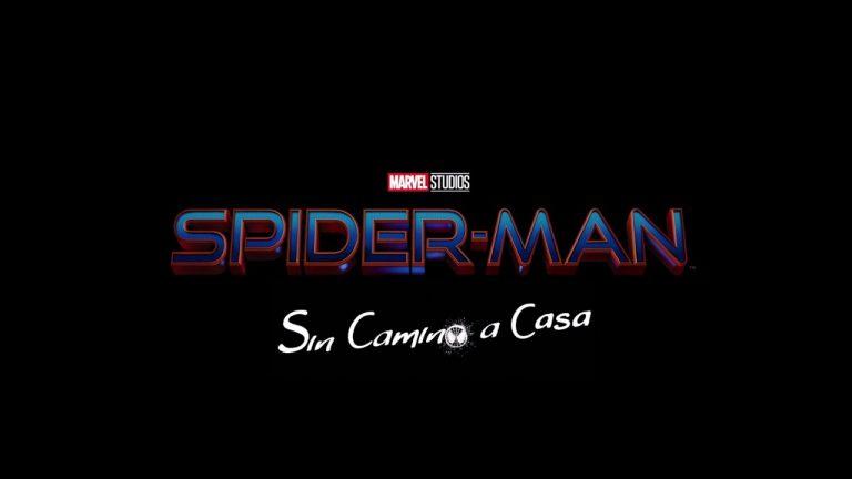 ¿Cuándo se estrena en cines 'Spiderman: Sin camino a casa'?