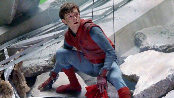 ¿Qué ha dicho el protagonista de Spiderman acerca de este próximo estreno?