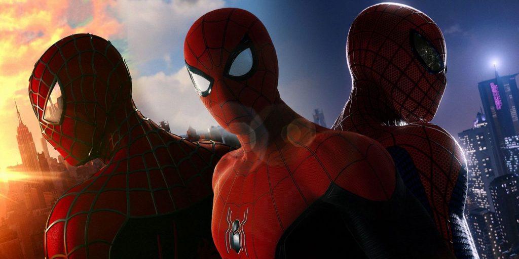 ¿Qué información se conoce acerca del rodaje de 'Spiderman: Sin camino a casa'?