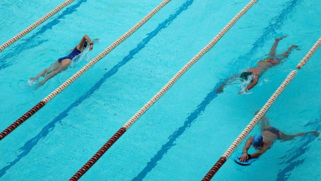 ¿Qué es una piscina?