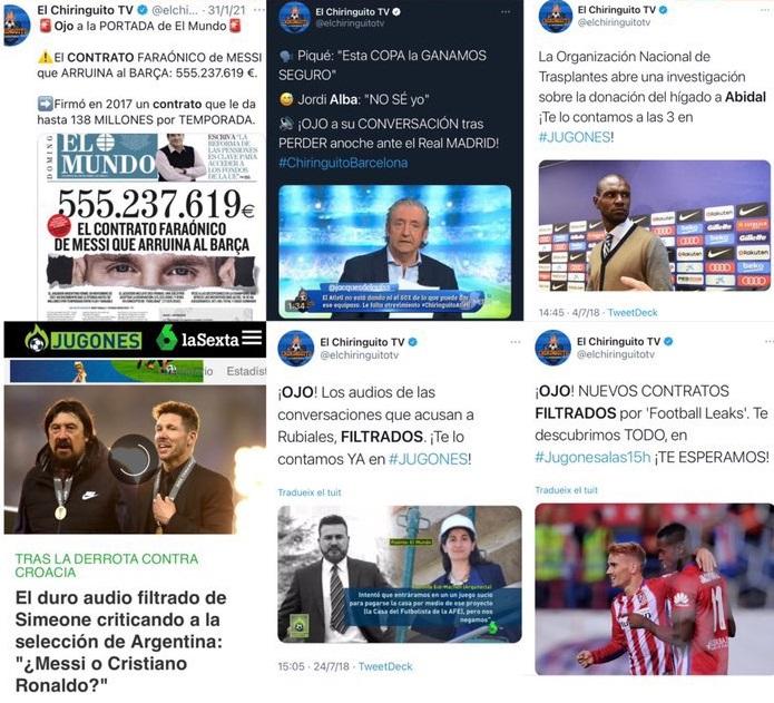 El Chiringuito: la mentira por la que muchos han dejado de ver el programa