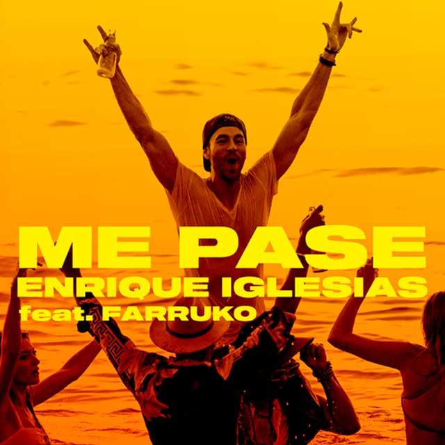 Enrique Iglesias me pasé