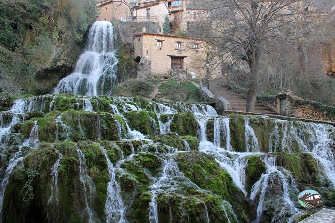 Estas son las cascadas más bonitas de España