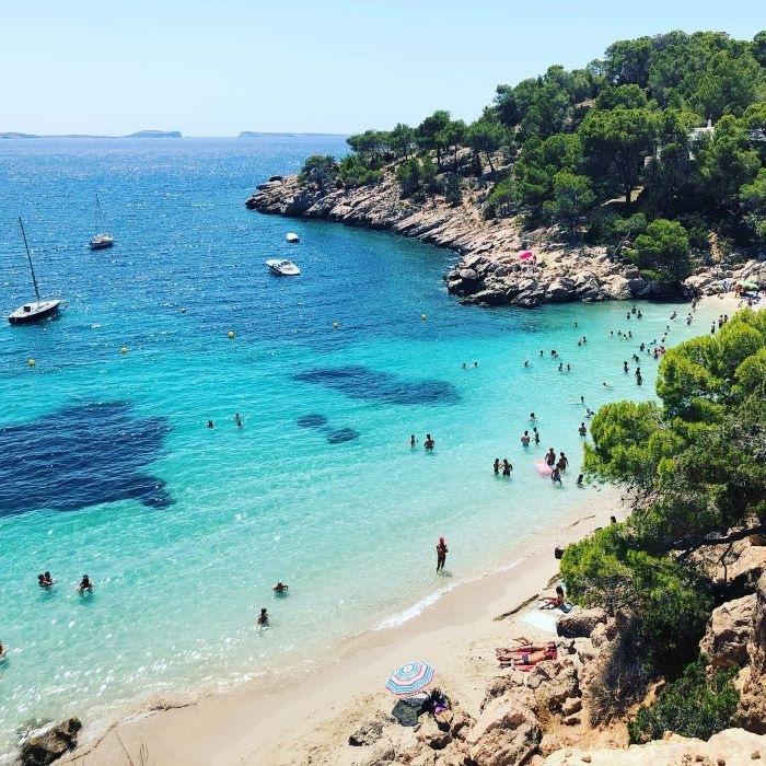 Estas son las playas más instagrameadas de España