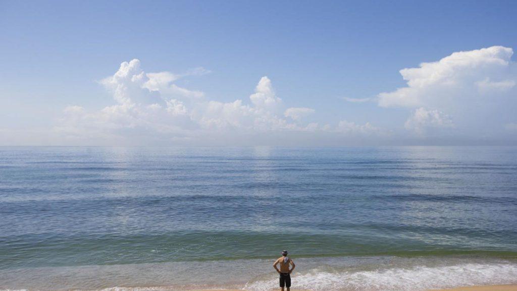 ¿Qué son las playas?