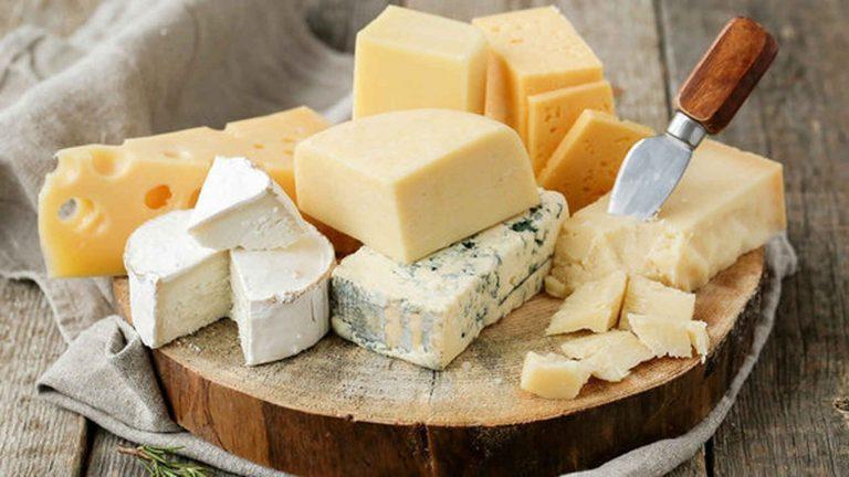 Estos son los quesos que menos engordan