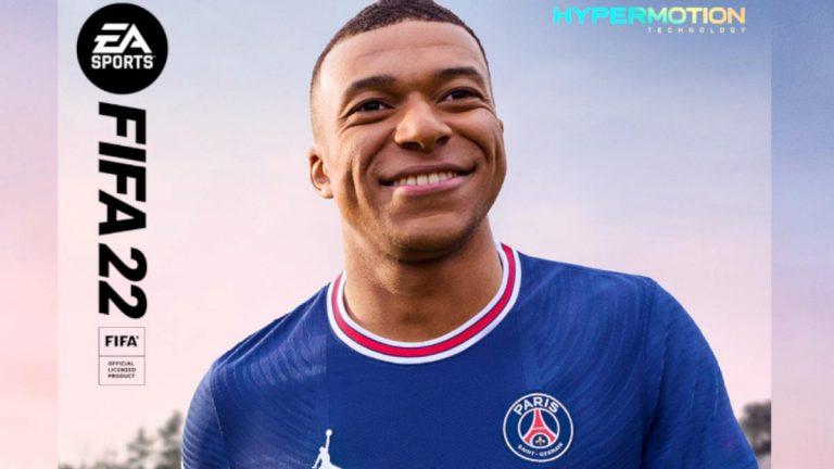FIFA 22: la novedad que hará del juego de EA todo un éxito