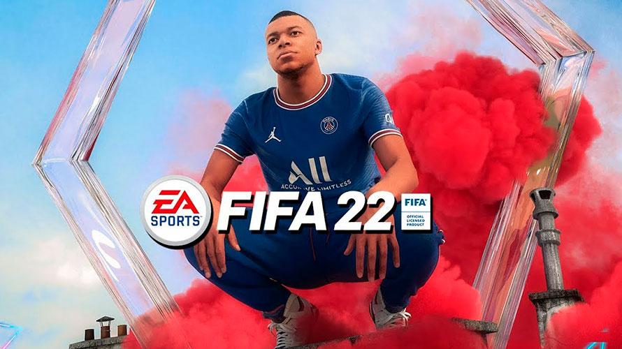 FIFA 22 fecha de lanzamiento y novedades del juego