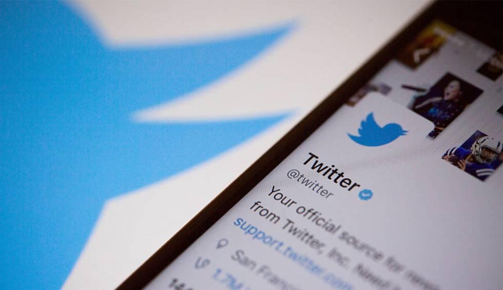 Fase de desarrollo en Twitter