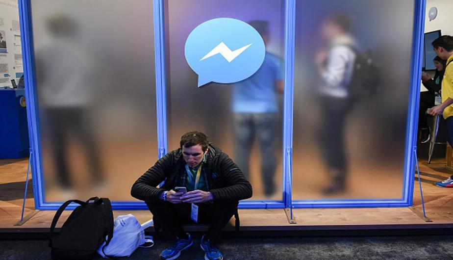 El éxito de Messenger