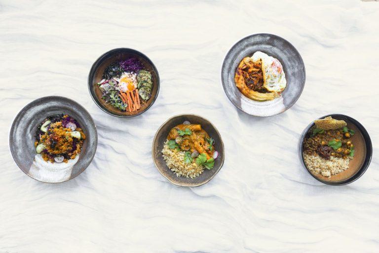 Gabfoods llega a Madrid el restaurante 'healthy' que triunfa en Estambul