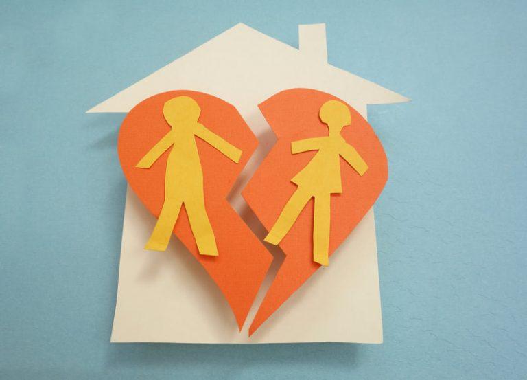 Cómo salir de una hipoteca compartida