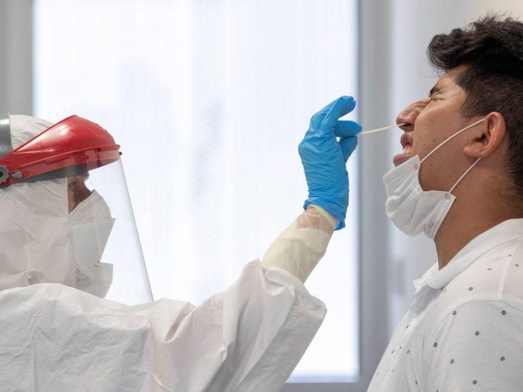Hablemos de las PCR test de antígenos o de anticuerpos