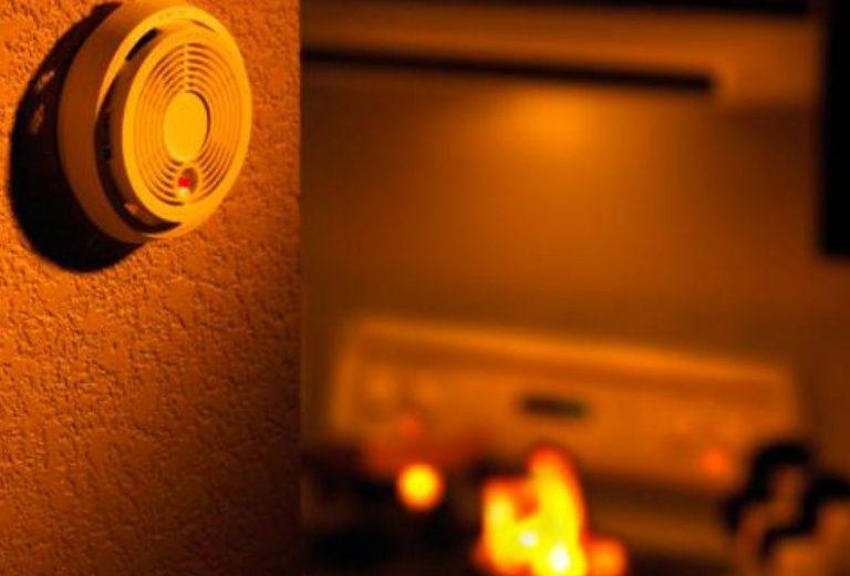 Cómo actuar ante un incendio en casa