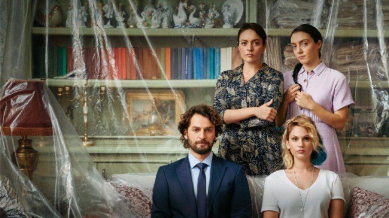 Inocentes: por qué Antena 3 asegura que será mejor que Mujer