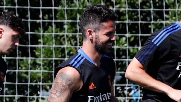 ¿Merece la pena Isco con el precio que le han puesto en el Real Madrid?