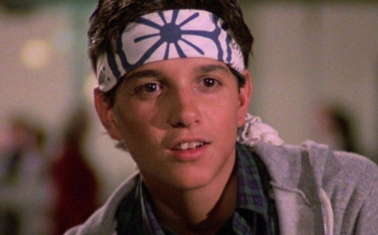 Karate Kid: esta es la película que más odia Ralph Macchio