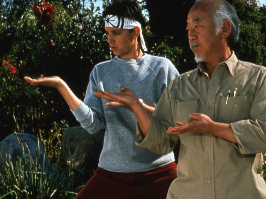 ¿Qué es Karate Kid?