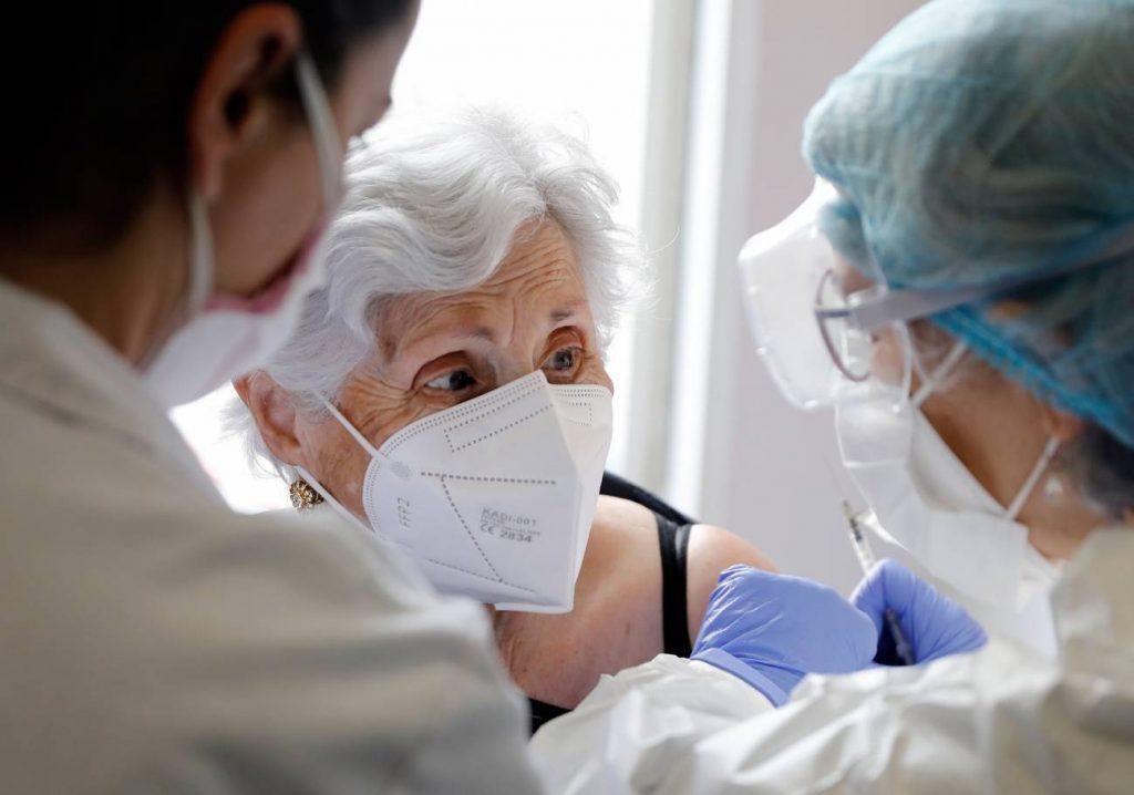 La vacuna para contener la Covid Janssen, Moderna, Pfizer, AstraZeneca