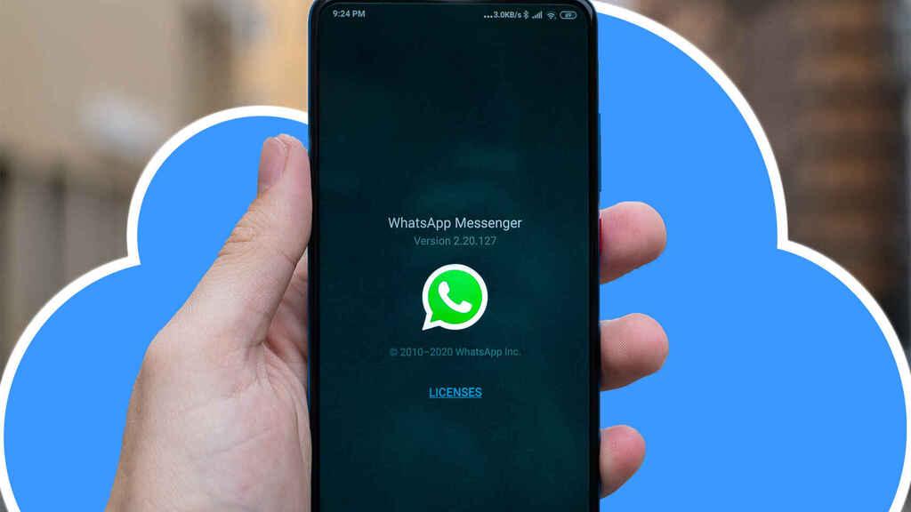 Las ventajas de WhatsApp