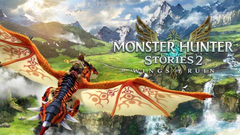Monster Hunter Stories 2: así puedes conseguir dinero y energía rápido