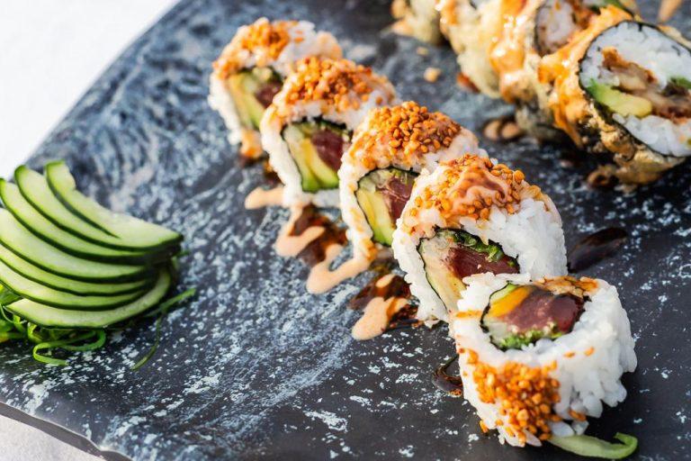 Mr. Ito, el placer de comer sushi en Ibiza y Formentera