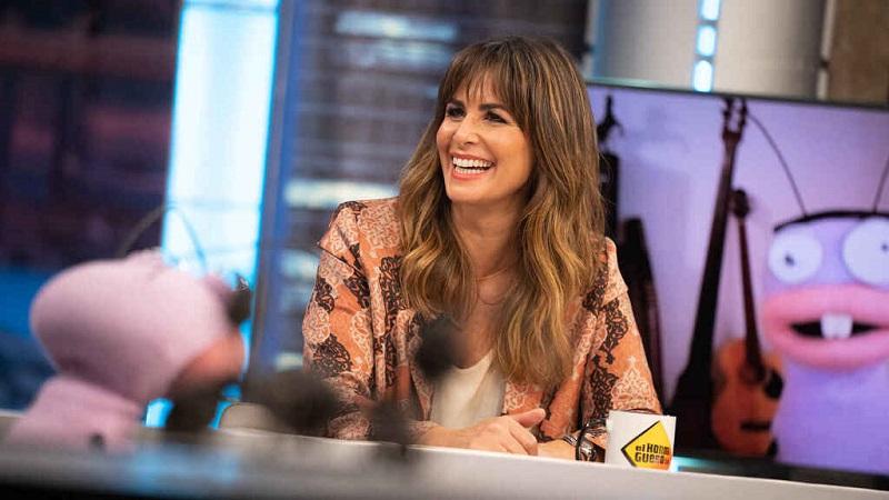 Nuria Roca: la serie con la que dará la puñalada a Antena 3