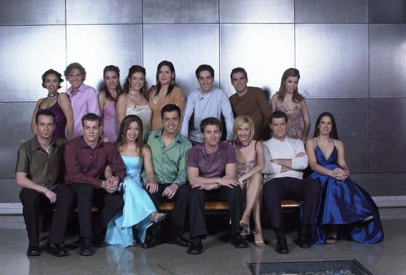 """Un concursante de Operación Triunfo se divorcia: """"Estoy abierto al amor"""""""
