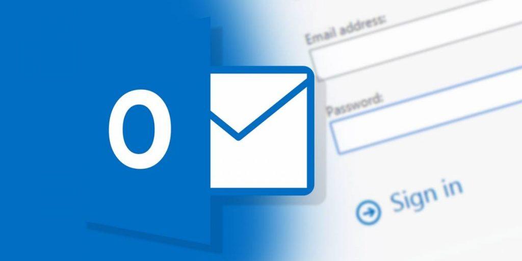 ¿Cuáles son las características de la Microsoft Outlook?