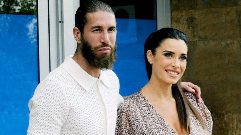 Pilar Rubio: así va a vivir en Francia con Sergio Ramos
