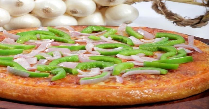 Pizza: el sustituto de la harina para hacer la masa light