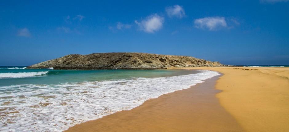 Las mejores playas poco conocidas y frecuentadas de España