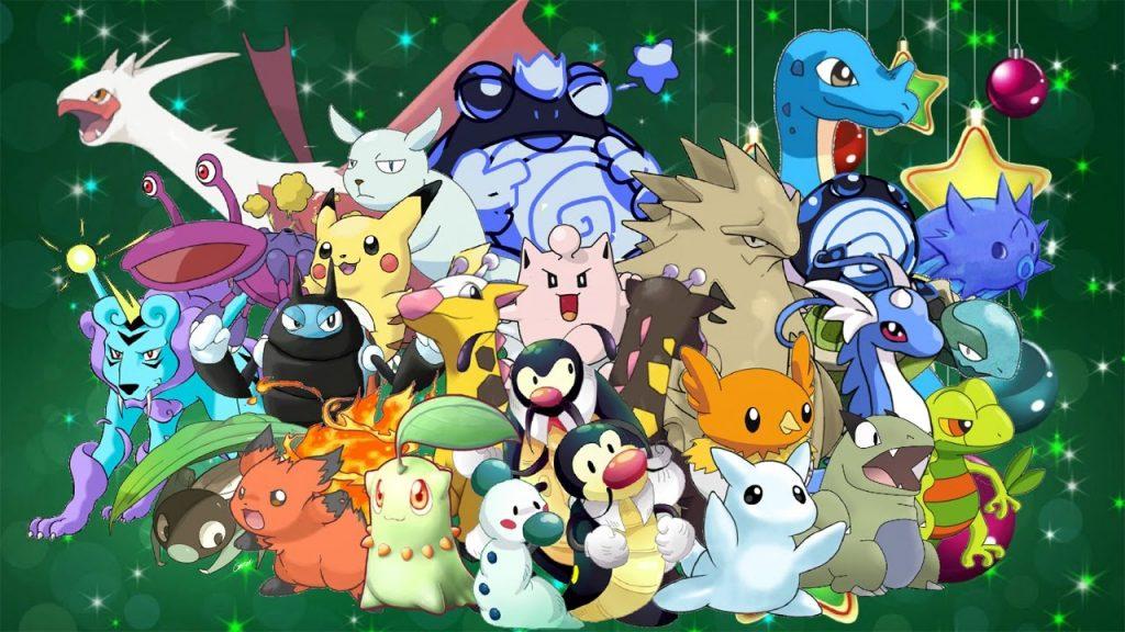 ¿Qué es Pokémon?