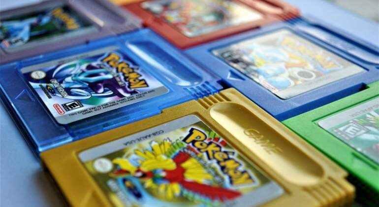 ¿De qué trataba el video juego de Pokémon?