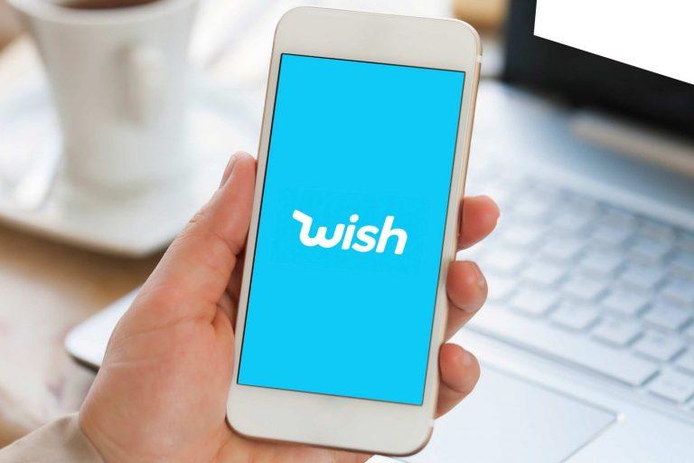 Qué es Wish