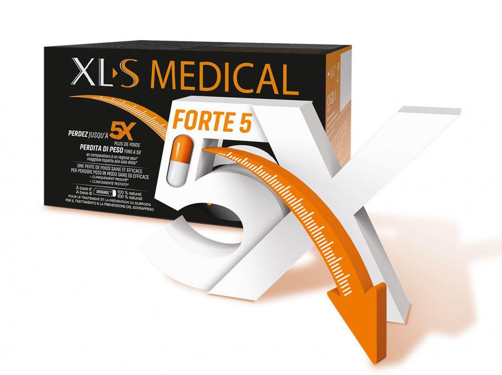 Qué es XLS Medical