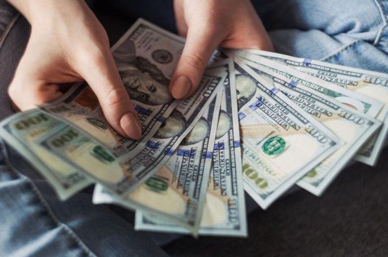 Qué es el dólar Senebi