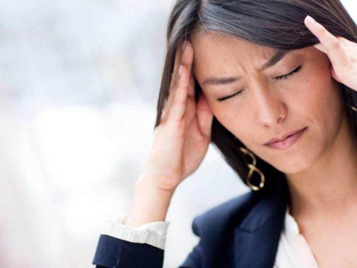 Qué es la cefalea