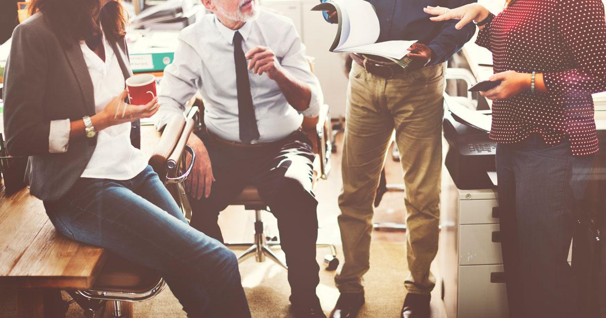 Qué es y para qué sirve un código de conducta en una empresa