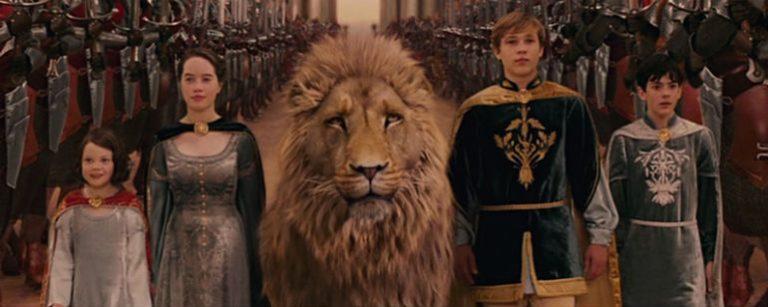 Qué fue de los protagonistas de Las Crónicas de Narnia