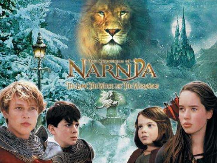 ¿Que son Las Crónicas de Narnia?