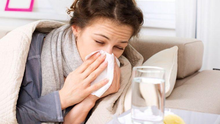 ¿Qué es un resfriado común?