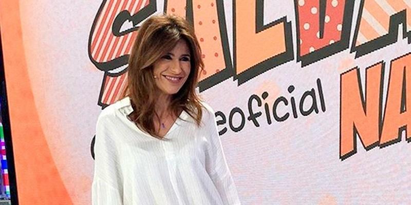 Sálvame: los motivos del programa para despedir a Gema López