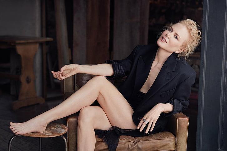 Skin Deep Nicole Kidman